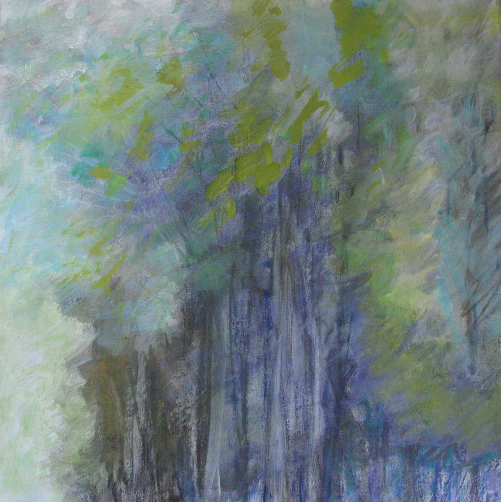 Blue Woods Two