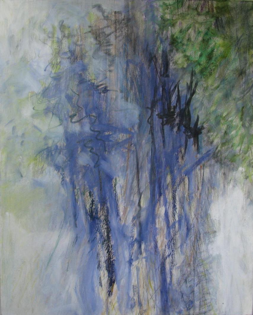 Blue Woods Three
