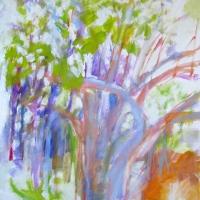 In the Garden Three